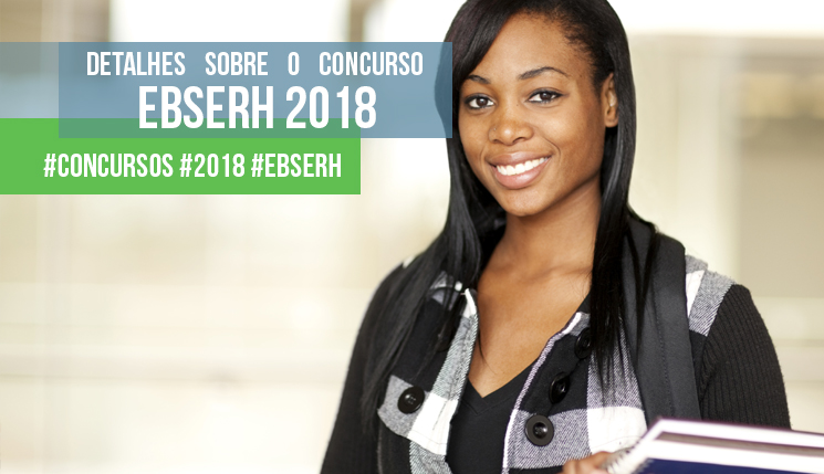 concurso ebserh 2018