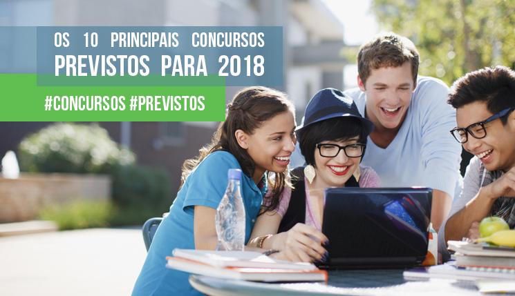 concursos públicos previstos 2018
