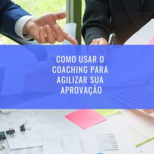 Coaching para Concurseiros